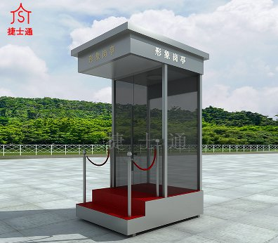 新款氟碳喷漆形象亚虎个人娱乐中心