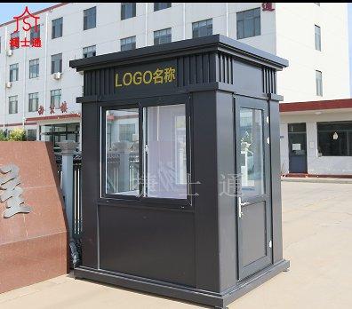 新款保安亚虎个人娱乐中心氟碳喷漆板材
