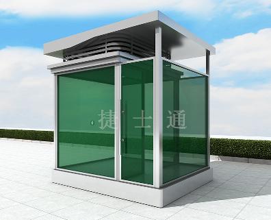 甘肃西宁玻璃防弹执勤亚虎个人娱乐中心
