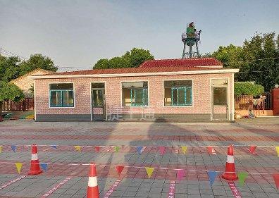 武清幼儿园园综合户外移动