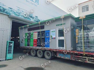 亚虎官方网址助力2021年京津冀环卫