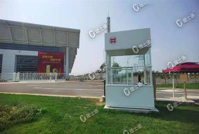天津展会不锈钢保安亚虎个人娱乐中心到