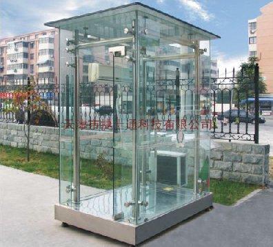 玻璃亚虎个人娱乐中心-002